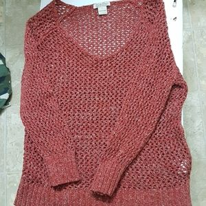 Womens Lucky Brand sweater